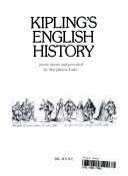 Kipling s English history