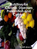 Nutrition For Chronic Disease Prevention And Control