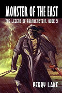 Monster Of The East book
