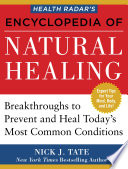 Health Radar S Encyclopedia Of Natural Healing