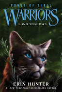 Ebook Warriors: Power of Three #5: Long Shadows Epub Erin Hunter Apps Read Mobile