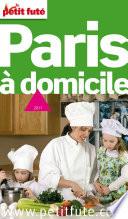 Petit Fut   Paris    domicile
