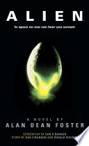 Alien  The Official Movie Novelization