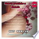 Storie erotiche a Natale volume tre  di Mat Marlin sexy hot