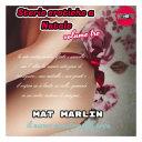 Storie erotiche a Natale volume tre, di Mat Marlin sexy hot
