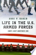 Life in the U S  Armed Forces
