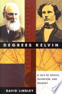 Degrees Kelvin
