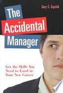 The Accidental Manager