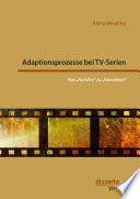 Adaptionsprozesse bei TV Serien  Von    Hatufim    zu    Homeland