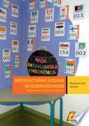 Medkulturna vzgoja in izobraževanje