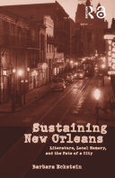 Sustaining New Orleans
