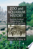 Zoo and Aquarium History