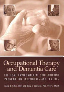Occupational Therapy and Dementia Care