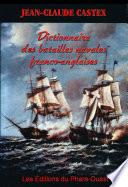 Dictionnaire des Batailles navales franco-anglaises