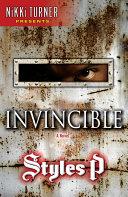 Invincible Book