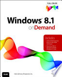 Windows 8 1 on Demand