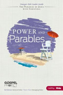 Power and Parables