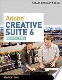 Adobe Creative Suite 6  Introductory