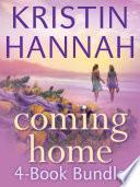 Kristin Hannah S Coming Home 4 Book Bundle book
