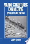 Marine Structures Engineering  Specialized Applications