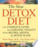 The New Detox Diet