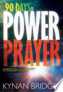 90 Days Of Power Prayer