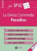 La Divina Commedia  Paradiso