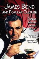 James Bond and Popular Culture