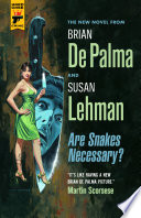 Are Snakes Necessary  Book PDF