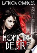 Homicidal Desire