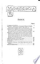 Estudios históricos del reinado de Felipe II.