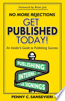 Get Published Today book