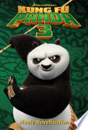 Kung Fu Panda 3 Movie Novelization