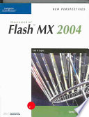 New Perspectives on Flash MX 2004  Comprehensive
