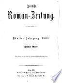 Deutsche Roman Zeitung