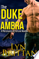 The Duke of Ambra