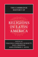 The Cambridge History of Religions in Latin America