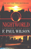 Nightworld-book cover