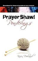 Prayer Shawl Ponderings