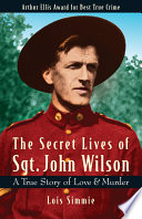 The Secret Lives of Sgt  John Wilson