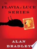 The Flavia de Luce Series 7 Book Bundle
