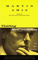 Visiting Mrs Nabokov