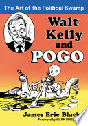 Walt Kelly and Pogo