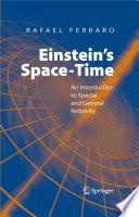 Einstein S Space Time