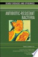 Antibiotic Resistant Bacteria book