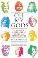 Oh My Gods Harvard Divinity School Presents Modern Interpretations