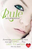Rule  The Marked Men  Book 1