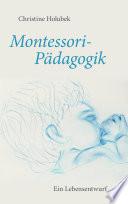 Montessori P  dagogik
