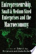 Ebook Entrepreneurship, Small and Medium-Sized Enterprises and the Macroeconomy Epub Zoltan J. Acs,Bo Carlsson,Charlie Karlsson Apps Read Mobile