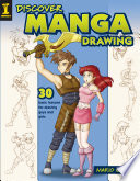Discover Manga Drawing